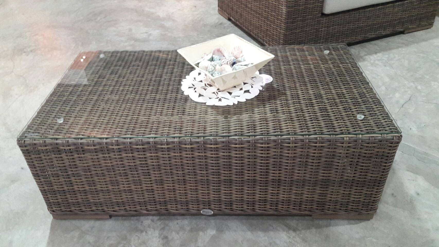 CT-NBU/Kubu Lei Coffee table 016221010