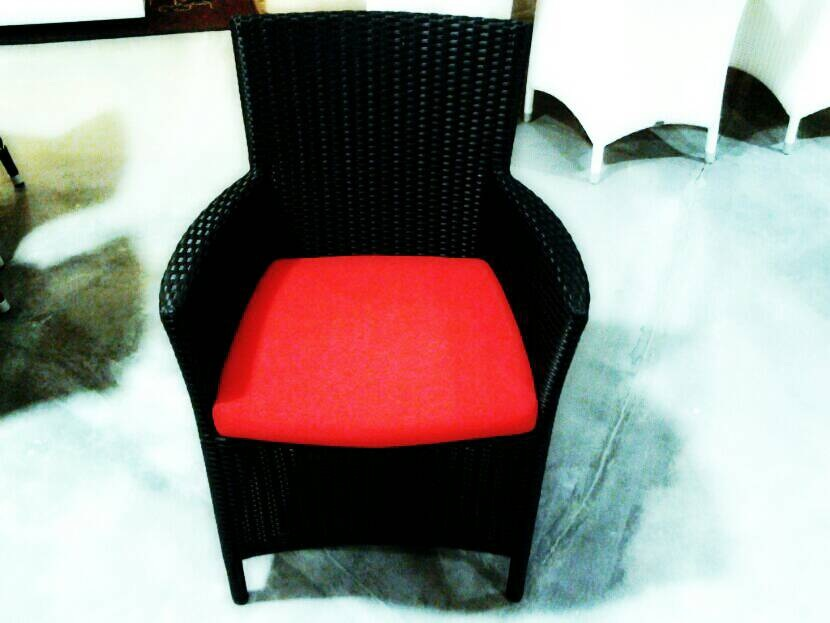 Cushion RED 012150004